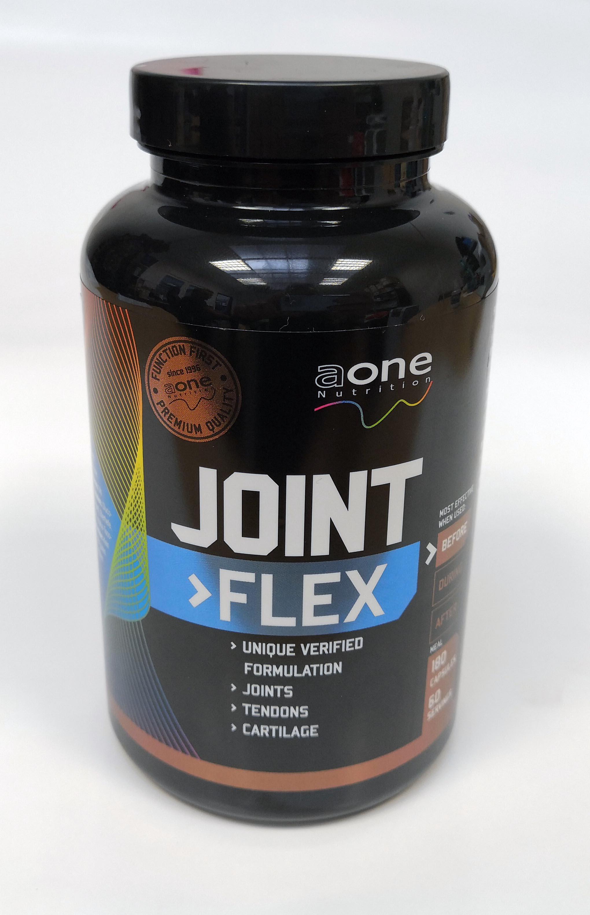 Joint Flex, kloubní vyživa, 180 kapslí, Aone