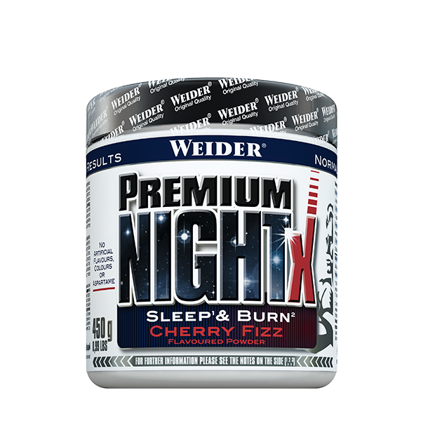 Weider Premium Night X, 450g