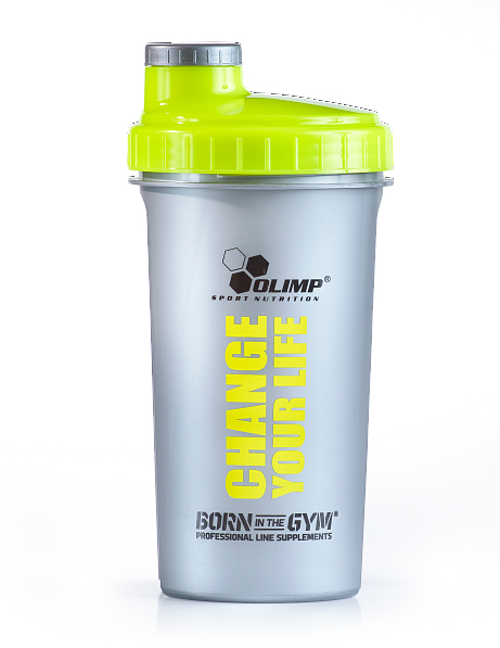 "Shaker Olimp ""Change Your Life"" , 700 ml"