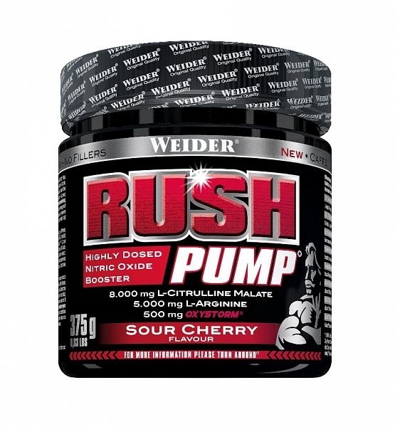 Weider Rush Pump, 375 g, Višeň