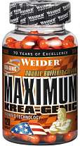 Weider, Maximum Krea-Genic, 120 kapslí