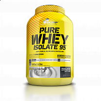 Olimp Pure Whey Isolate 95, 2200 g