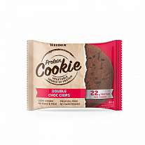 Weider Protein Cookie, Double Choc Chips, 90 g
