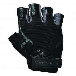 Harbinger Fitness rukavice PRO ae1ac5b8b0